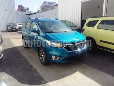 Foto venta Auto nuevo Chevrolet Spin LTZ 1.8 7 Pas Aut color A eleccion precio $850.900