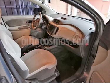 Foto venta Auto Usado Chevrolet Spin LTZ 1.8 7 Pas Aut (2013) color Gris precio $380.000