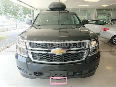 Foto venta Auto nuevo Chevrolet Suburban HD 4x4 color Negro precio $1,485,400