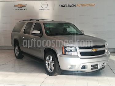 Foto Chevrolet Suburban LT Piel Banca usado (2013) color Negro precio $289,000