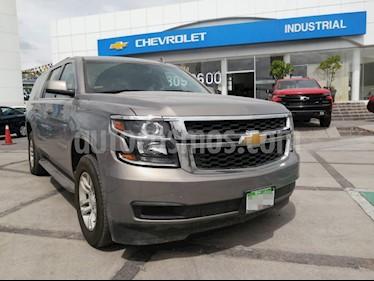 Chevrolet Suburban LT Piel Banca usado (2019) color Mocha precio $923,000