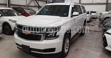 Chevrolet Suburban 5p LT B usado (2020) color Blanco precio $869,900