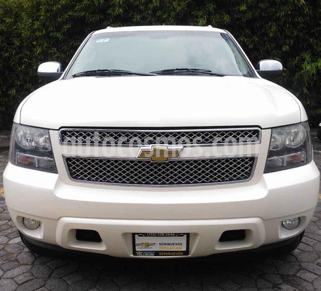 Chevrolet Suburban Paq H Edicion Limitada usado (2010) color Beige precio $300,000