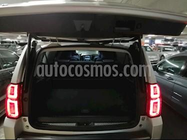 Chevrolet Suburban Paq D (295 Hp) Piel y DVD usado (2016) color Plata precio $840,000