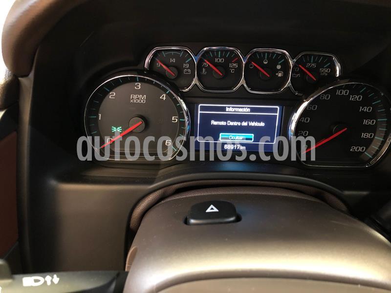 Chevrolet Suburban Premier Piel 4x4 usado (2018) color Blanco precio $727,000