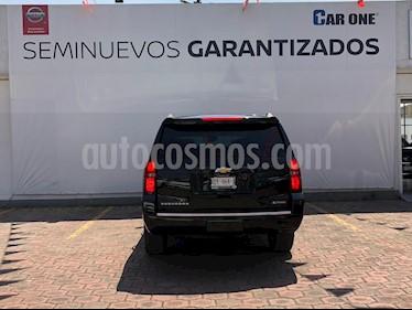 Foto Chevrolet Suburban Premier Piel 4x4 usado (2017) color Negro precio $749,900
