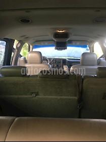 Chevrolet Suburban LT Piel Banca usado (2006) color Azul precio $159,000