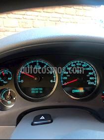Chevrolet Suburban Paq C  usado (2008) color Negro precio $170,000
