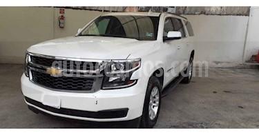 foto Chevrolet Suburban LT Piel Banca usado (2019) color Blanco precio $704,900