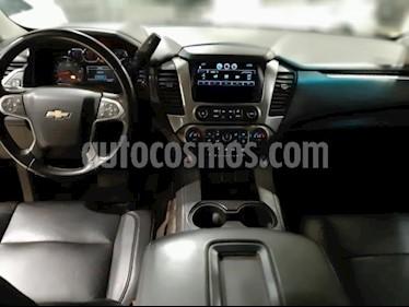 Chevrolet Suburban 5P LT 5.3L TA PIELGPS RA-18 usado (2015) precio $458,900