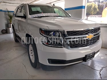 Foto venta Auto usado Chevrolet Suburban Paq A (2017) color Blanco precio $535,000