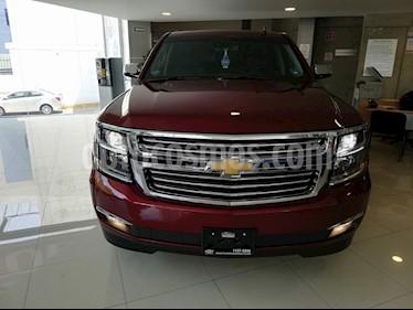 Foto venta Auto nuevo Chevrolet Suburban Premier Piel 4x4 color A eleccion precio $1,280,900