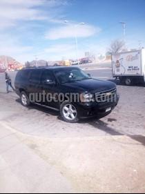 Foto venta Auto usado Chevrolet Suburban Premier Piel 4x4 (2008) color Negro precio $189,000