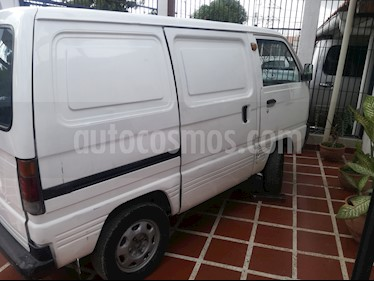 Foto venta carro usado Chevrolet Super Carry Van Carga (1993) color Blanco precio u$s1.300