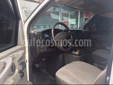Foto venta carro usado Chevrolet Super Carry Van Carga (2008) color Blanco precio u$s9.000