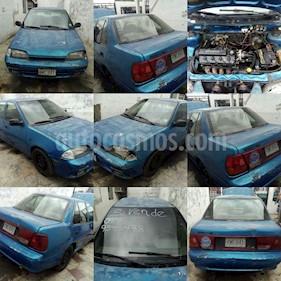 Foto venta carro usado Chevrolet Swift 1.3 (1993) color Azul precio BoF450