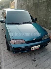 Foto venta carro usado Chevrolet Swift 1.3 (1994) color Azul precio u$s1.350