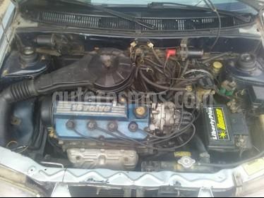 Chevrolet Swift DLX L4 1.6 usado (1993) color Azul precio u$s8.004