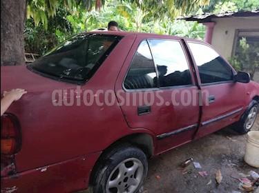 Chevrolet Swift DLX L4 1.6 usado (1994) color Rojo precio BoF200.550