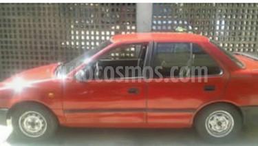 Chevrolet Swift 1.3 usado (1994) color Rojo precio u$s900