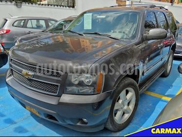 Foto venta Carro usado Chevrolet Tahoe 2010 (2010) color Gris precio $75.900.000