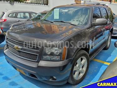 Foto venta Carro usado Chevrolet Tahoe 5.3L 4x4 Aut (2010) color Negro precio $75.900.000