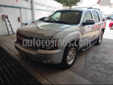 Foto venta Auto usado Chevrolet Tahoe LT Full (2013) color Plata precio $570,000