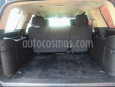 Chevrolet Tahoe LT Tela usado (2014) color Negro precio $250,000