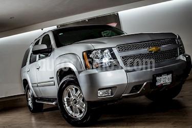 Foto venta Auto usado Chevrolet Tahoe LT Z71 (2014) color Plata Brillante precio $749,000