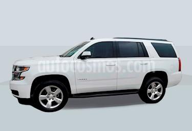 Chevrolet Tahoe LT usado (2016) color Blanco precio $590,000