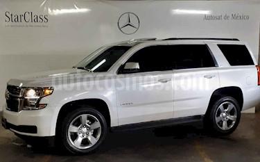 Foto venta Auto usado Chevrolet Tahoe LT (2019) color Blanco precio $979,000