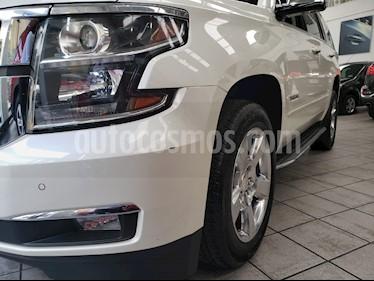 Foto venta Auto usado Chevrolet Tahoe LTZ 4x4 (2015) color Blanco precio $649,000
