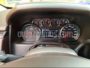 Chevrolet Tahoe LTZ 4x4 usado (2015) color Blanco precio $530,000