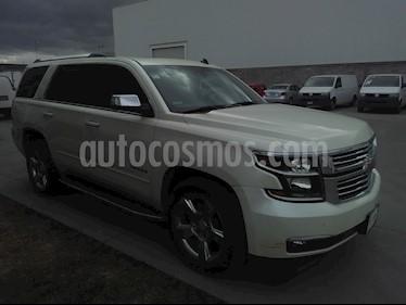 Chevrolet Tahoe LT usado (2016) color Blanco precio $510,000