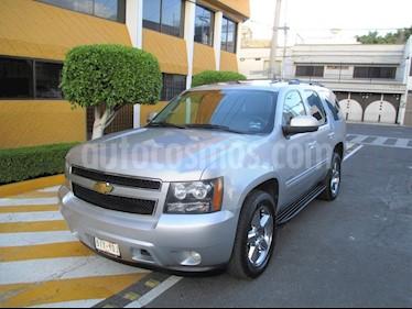 Foto Chevrolet Tahoe Paq D usado (2012) color Plata Metalico precio $239,900