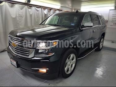 Chevrolet Tahoe Paq D usado (2019) color Negro precio $845,000