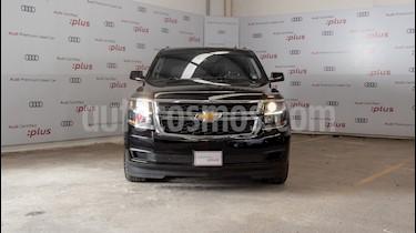 Foto Chevrolet Tahoe LT Paq D  usado (2015) color Negro precio $530,000
