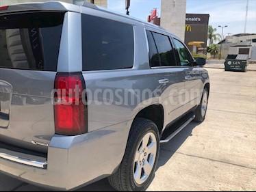 Chevrolet Tahoe Premier Piel 4x4 usado (2018) color Gris precio $830,000