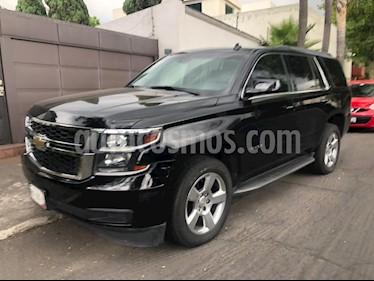 Chevrolet Tahoe LT Full usado (2015) color Negro precio $510,000