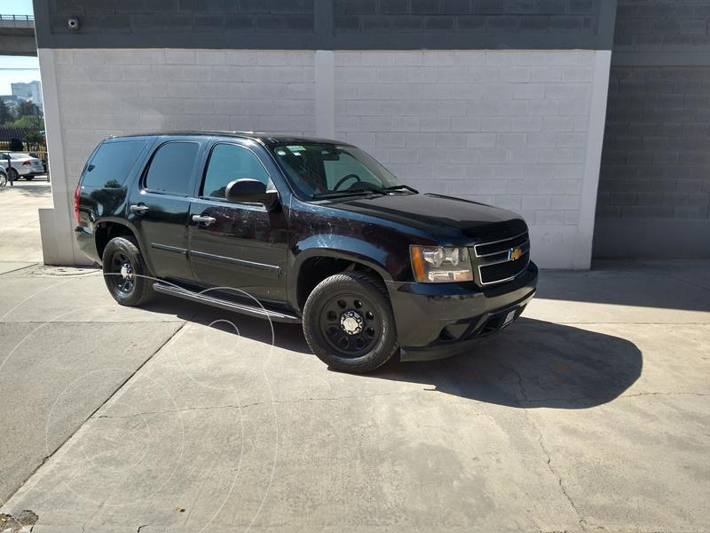Chevrolet Tahoe LT usado (2014) color Negro precio $180,000