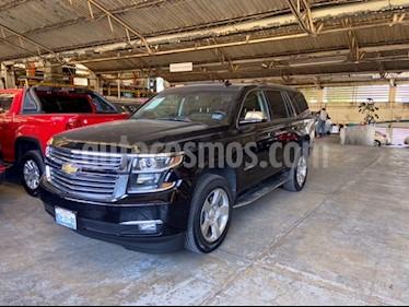 Chevrolet Tahoe Premier Piel 4x4 usado (2019) color Negro precio $845,000