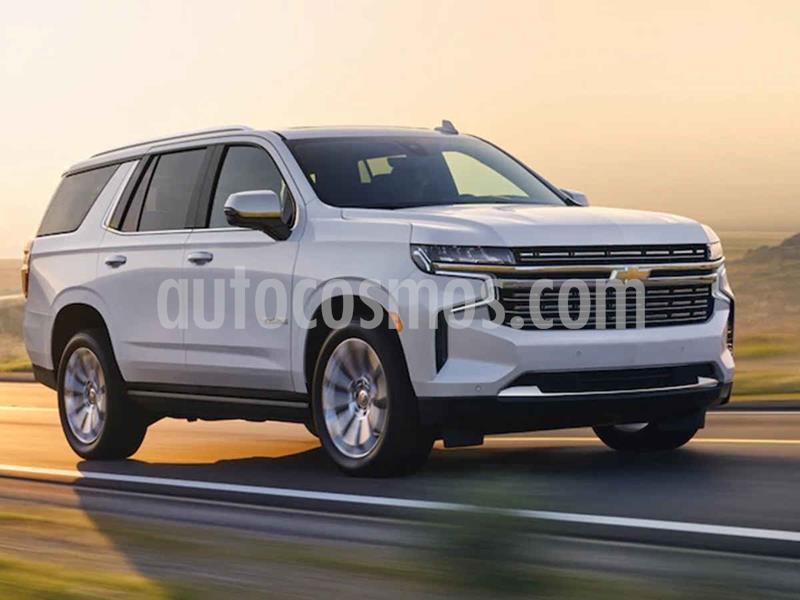 Chevrolet Tahoe High Country nuevo color Blanco precio $1,504,700