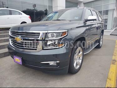 Chevrolet Tahoe Premier Piel 4x4 nuevo color Azul precio $1,045,000