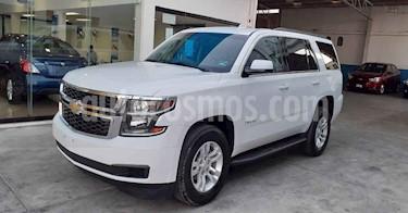 Chevrolet Tahoe 5p LS V8/5.3 Aut usado (2018) color Blanco precio $559,800