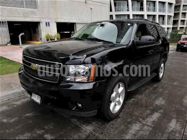 Foto venta Auto usado Chevrolet Tahoe Paq D  (2008) color Negro precio $140,000