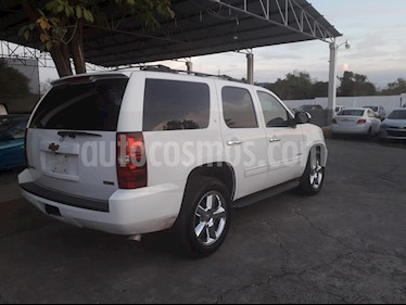 Foto venta Auto usado Chevrolet Tahoe Paq D (2012) color Blanco precio $265,000