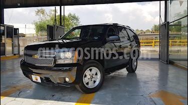 Foto venta Auto usado Chevrolet Tahoe Z71 4x4 (2011) color Negro precio $199,900