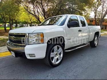 Foto venta Auto usado Chevrolet Tahoe Z71 4x4 (2007) color Blanco precio $165,990