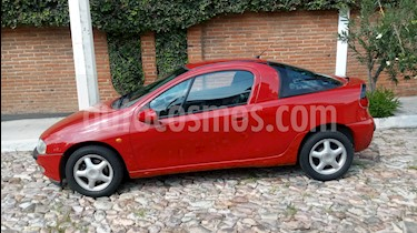 Foto venta Auto usado Chevrolet Tigra Coupe (1999) color Rojo precio $98,000