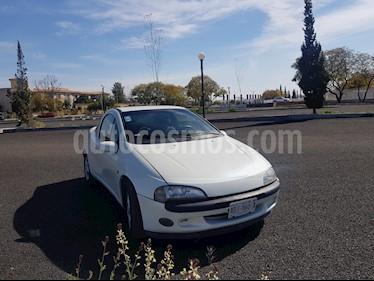 Chevrolet Tigra Coupe usado (1999) color Blanco precio $65,000